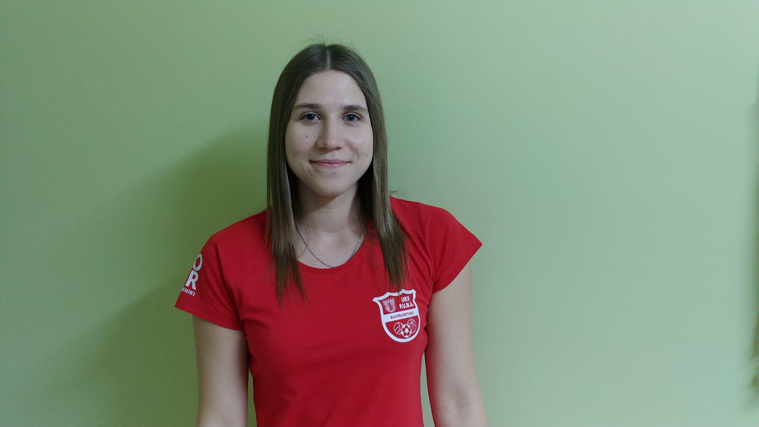 Natalia Modrzejewska